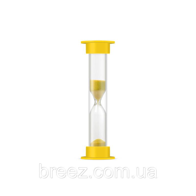 Часы песочные в ПВХ тубусе 1 мин. 5 шт. в наборе
