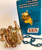 Насос топливный (бензонасос) ГАЗ 3302 Газель (ЗМЗ 4061.10 и 4063.10) LSA LA 4061-1106010, фото 1