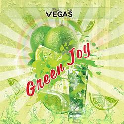 Vegas Geen Joy - 30 мл. VG/PG 75/25 3