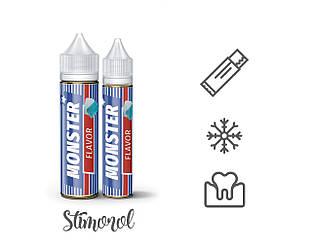 Monster Flavor Stimorol - 60 мл. VG/PG 70/30
