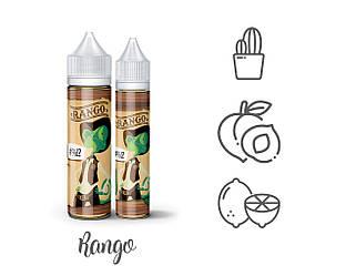 Monster Flavor Rango - 60 мл. VG/PG 70/30 0