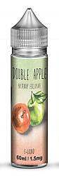 Steam Brewery Double Apple - 60 мл. VG/PG 70/30 0