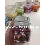 "Свічка ароматича Village Candle ""Red Hot Cinnamon"" Червона Кориця Premium, 315 м, фото 2"