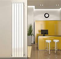 Алюминиевый радиатор Fondital GARDA Dual Aleternum 1400/80