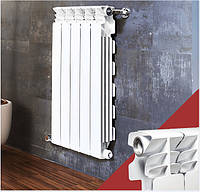 Алюминиевый радиатор Fondital EXCLUSIVO 500/100 В3