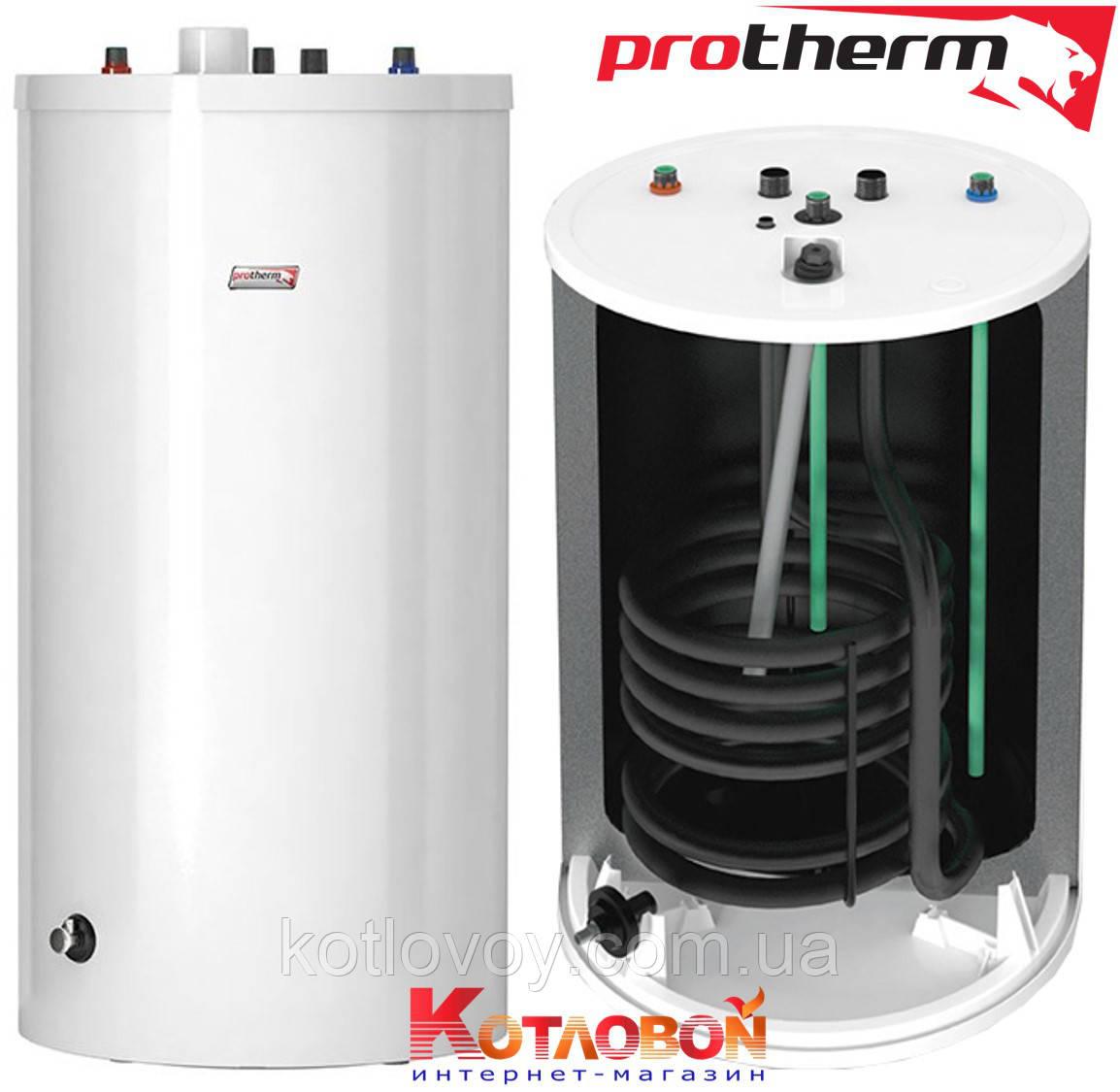 Напольный водонагреватель косвенного нагрева Protherm