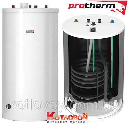 Напольный водонагреватель косвенного нагрева Protherm , фото 2