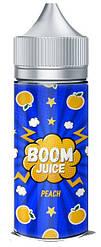 BOOM Juice Peach - 120 мл. VG/PG 70/30
