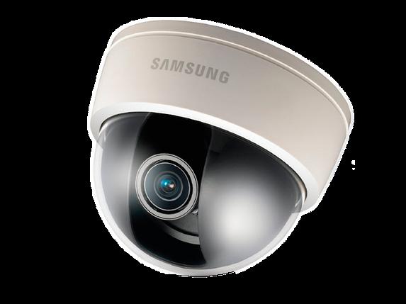 Видеокамера Samsung SCD-2082 EP, фото 2