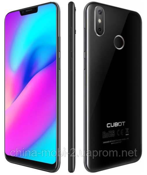 новый смартфон Cubot P20