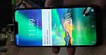 Безрамочный смартфон Cubot P20 представлен официально