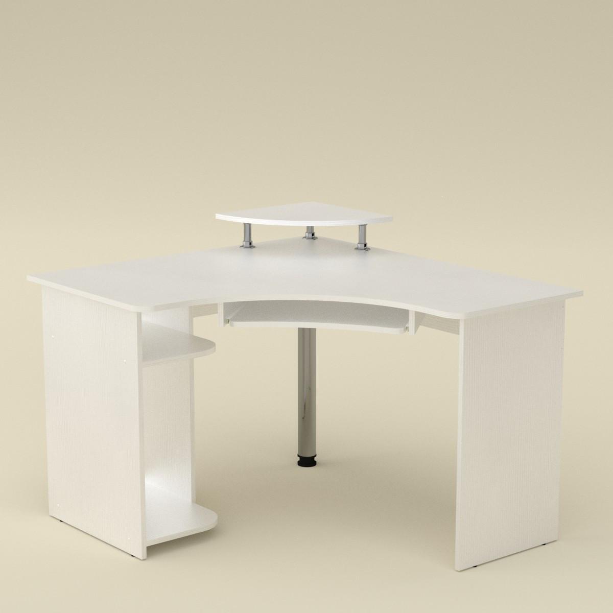Стол компьютерный СУ-8 Компанит, фото 1