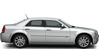 Chrysler 300C 04-11