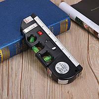 Бытовой уровень с лазерным указателем Lаser Level pro PR 03 N