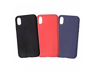 Чехол накладка силикон TPU Rubble iPhone 5/5s/se