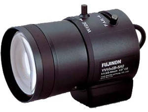 Объектив FUJINON DV10x7B-SA2(L), фото 2