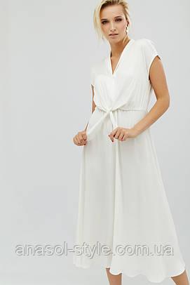 """Платье """"DERIAN"""" молочный лето"""