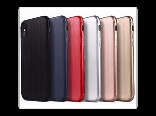Чехол накладка силикон TPU Rubble iPhone 6/6s