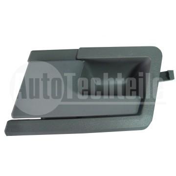 Ручка двери (передней/внутри) (L) VW T4
