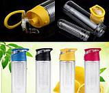 Пляшка My bottle для води 700 мл, фото 4