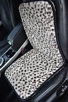 Накидки на сиденья шерстяные, фото 1