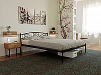 Кровать металлическая Милана-1 (Milana)