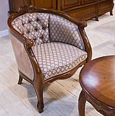 Кресло /ткань/ Contemporan Simex