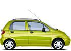 Daewoo Matiz '01-