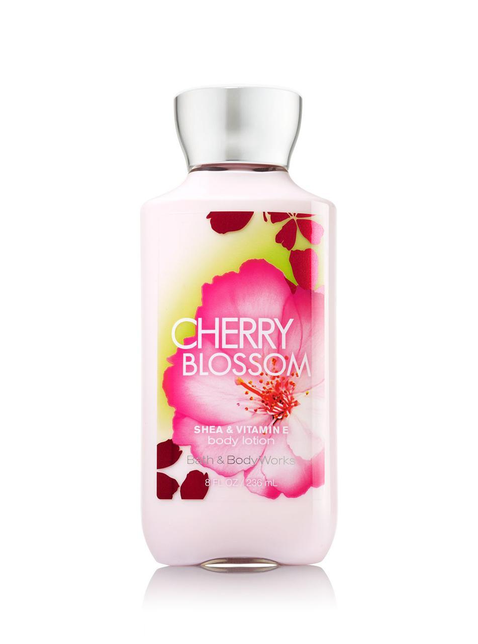 Лосьон для тела Bath&Body Works Cherry Blossom
