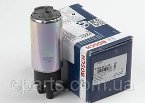 Вставка в бензонасос Dacia Solenza 1.4 (Bosch 0580453453)(высокое качество)
