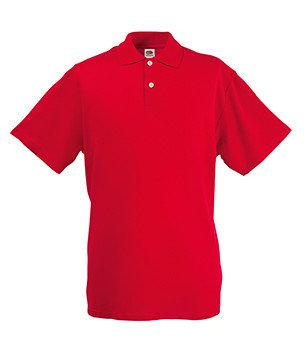 Мужская футболка Поло 214-40-В148 fruit of the loom