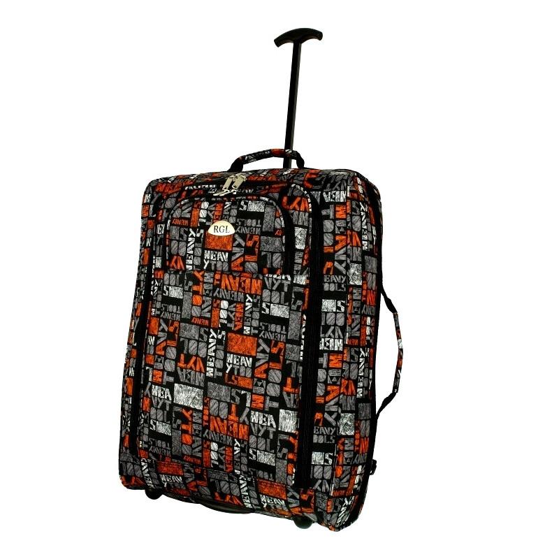 Рюкзак чемодан на колесах RGL (цвет 10)