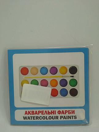 Сова Розвиток малюка Школа (17 карток), фото 2