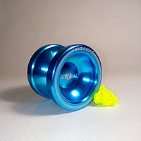 Йо-йо Yo-Yo MagicYoyo T6 Rainbow (цвет - синий)