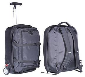 Рюкзак чемодан на колесах