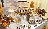 Подставка под капкейки Эйфелевая башня для Кенди бара, фото 3