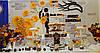 Подставка под капкейки Эйфелевая башня для Кенди бара, фото 4