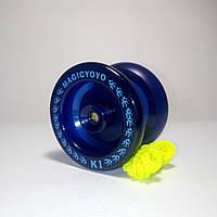 Йо-йо Yo-Yo MagicYoyo K1 -  (пластиковое)