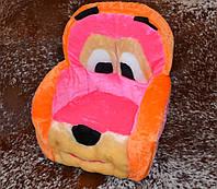 Детское мягкое кресло, фото 1