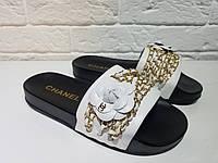 Шлепки Chanel в Украине. Сравнить цены, купить потребительские ... 448c0c06df4