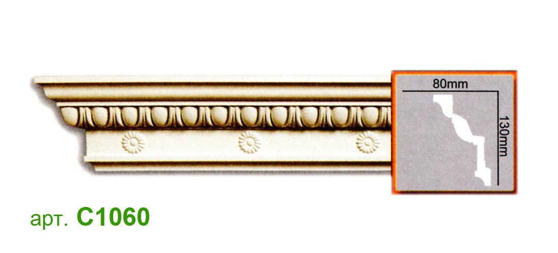 Карниз Gaudi C1060 (130x80)мм
