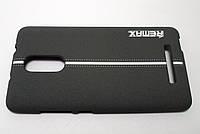 Чехол REMAX для Xiaomi RedMi Note 3 черный