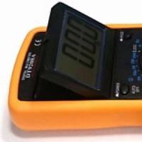Многофункциональный цифровой измерительный прибор, мультиметр DT-9208A