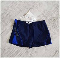 Плавки шортами подростковые SPORTS, размеры 40-48 Серии