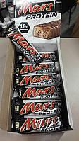 Mars Protein Bar 57 г Протеиновый батончик
