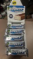 Bounty Протеиновые Батончики Баунти Bounty Protein Bar 51 g