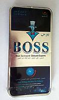 Таблетки для потенции препарат для повышения потенции Boss Босс,10таблеток в упаковке, фото 1