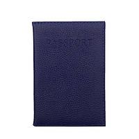 Обложка для паспорта Fiore Pass, фиолетовая