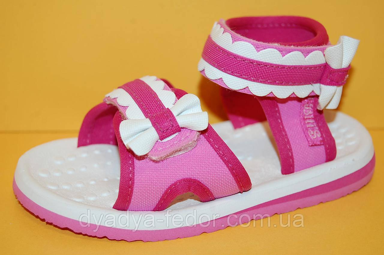 Пляжные сандалии ТМ Bitis Код 15940/р размеры 22-28