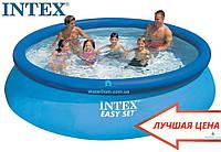 Надувной бассейн Intex 28130 366x76, фото 1